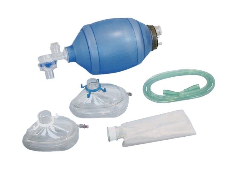 Ventilazione e ossigenoterapia
