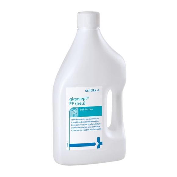 Disinfezione strumenti