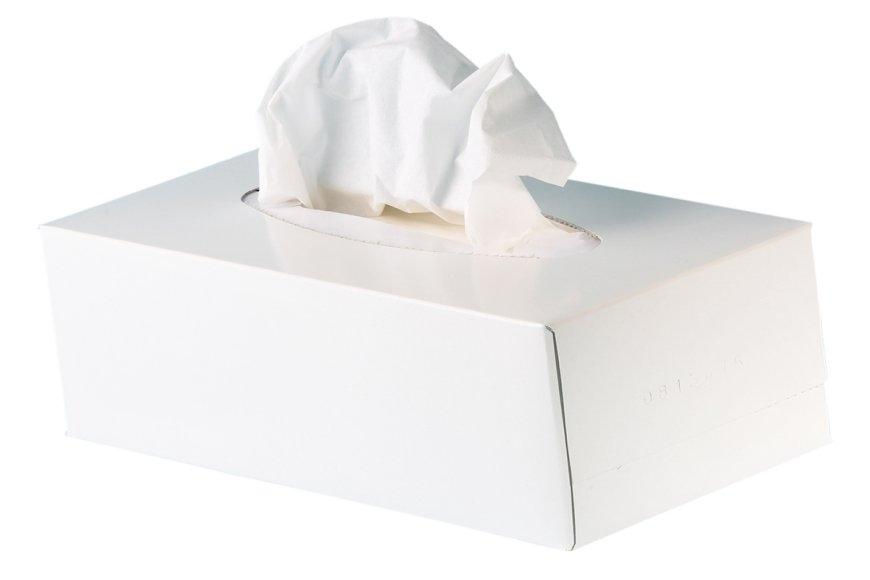 Fazzoletti/Kleenex in box