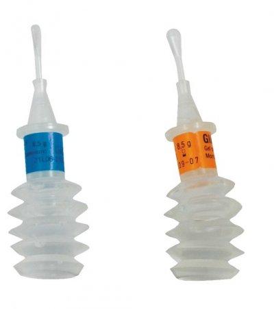 Gel lubrificante sterile