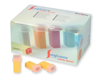 Lancette automatiche
