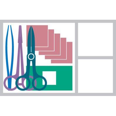 Set sutura